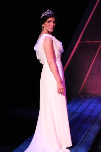 Aphrodite (Tess Kincaid)