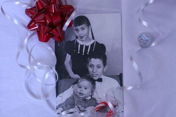 Siblings, 1961